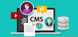 CMS-site-web