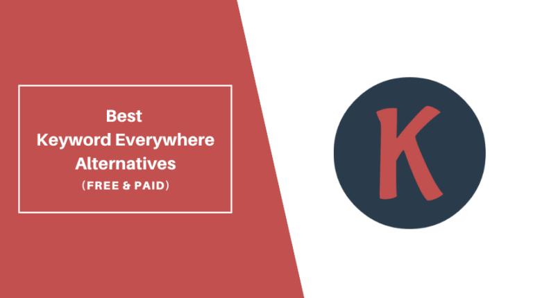 Keyword-Everywhere